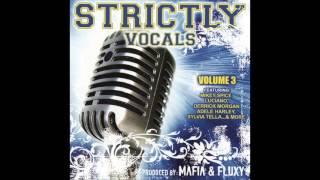 Strictly Vocals, Vol. 3 (Full Album)