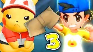 Pokemon Let's Go Pikachu! -