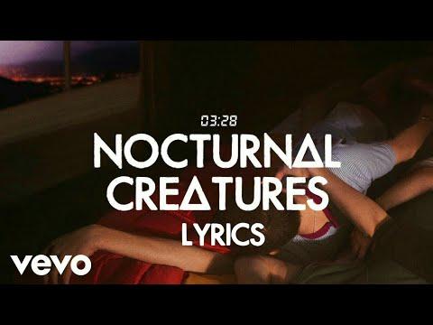 Bastille - Nocturnal Creatures Lyrics (español e inglés)