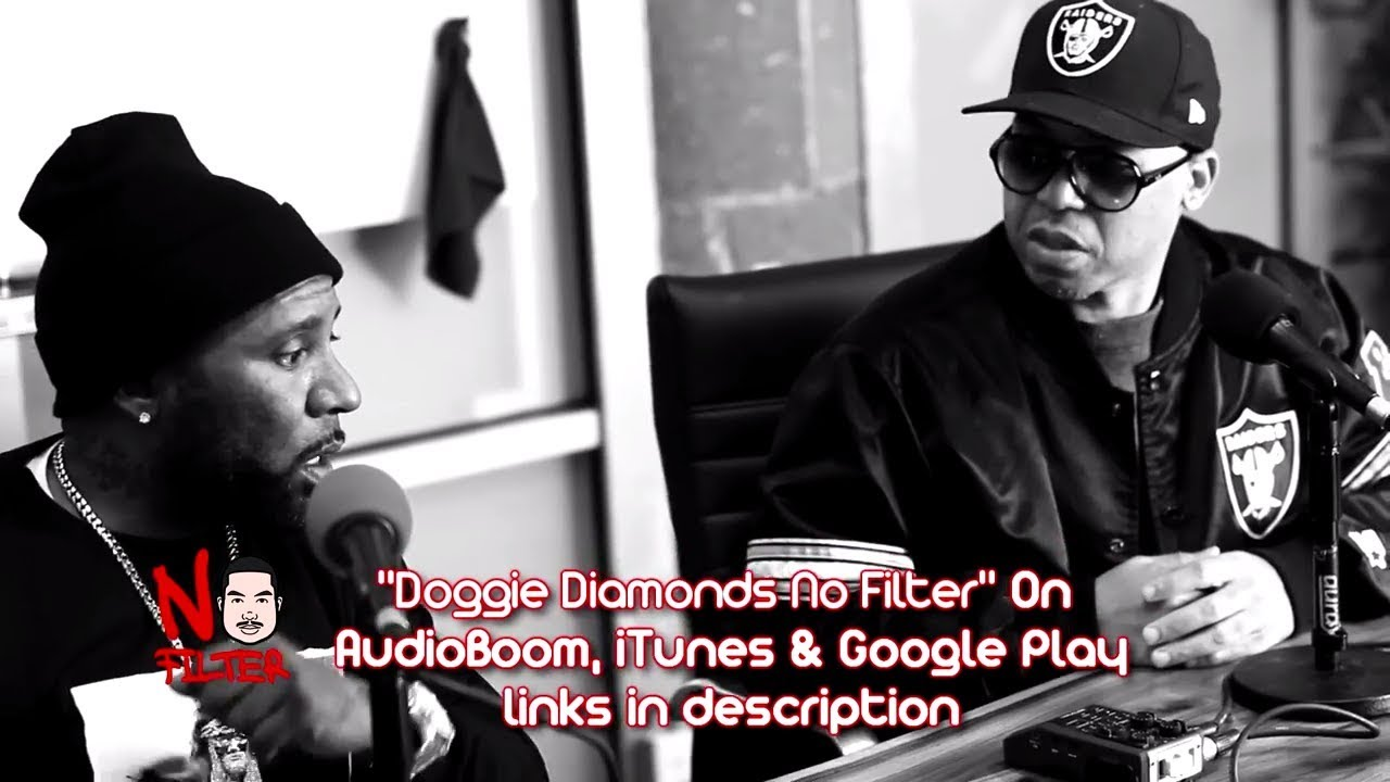 Mitchy Slick Explains Why He Regrets Being On The Gangland TV Series!
