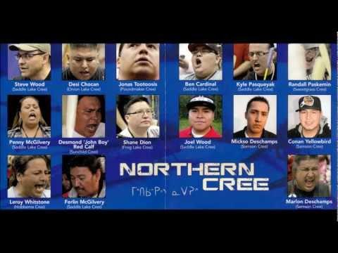 Northern Cree * Hops-A Lot