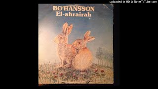 Bo Hansson - 'El-ahrairah'  (1977) VINYL RIP FULL ALBUM