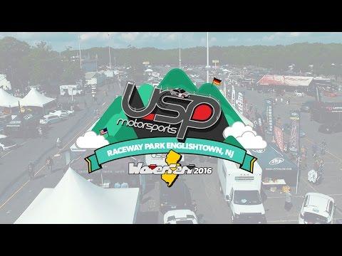 Waterfest 22 | Englishtown, NJ | USP Motorsports