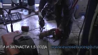 Замена катализаторов на авто  Mitsubishi Galant.Замена катализаторов в СПБ.Качество.(, 2013-12-02T09:22:26.000Z)