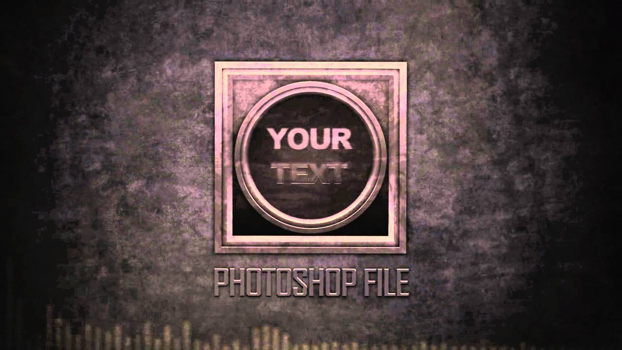 Epic Youtube Icon Template (Photoshop) - YouTube