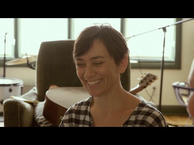 Inara George - A Bridge (Official Video)