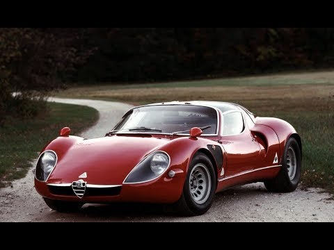 Hqdefault on Alfa Romeo 33 Stradale