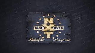 WWE Backstage [#287] - NXT Takeover: Philadelphia!✔.