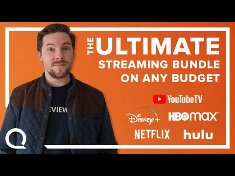 Building The ULTIMATE Streaming TV Bundle On ANY Budget | Cord Cutting Guide