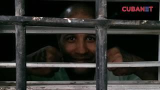 Opositor cubano Daniel Llorente se vuelve a declarar en huelga de hambre