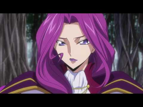Code Geass: Lelouch of the Resurrection  PV