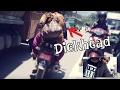 Motorbike ride in kathmandu city [15.06.2016]   Nepal   Bike Ride