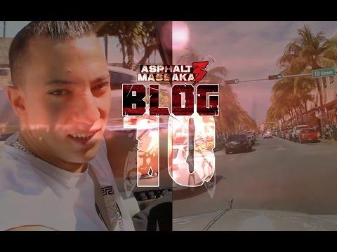 Farid Bang ► AM3 Blog Nr. 10 ◄ [ der Motherfucker is back ]
