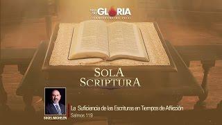 La Palabra de Dios en tiempos de aflicción - Sugel Michelén - PSG2014