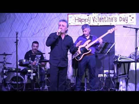 LIVE - Part 1. Valentine's Party by Kirkuk Committee Sydney 11/02/2017 - Edmon David