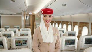 A glimpse into Premium Economy | Emirates Airline