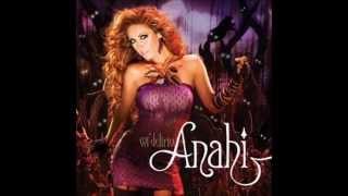Anahí - Mi Delírio (CD Completo)