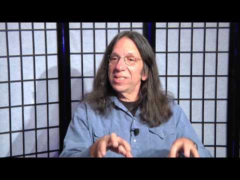 Bruce Katz Interview with Art Tipaldi pt 2
