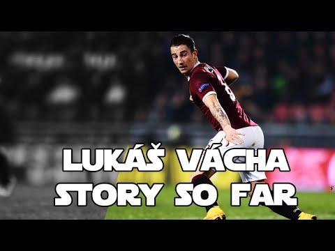 Lukáš Vácha -  Story So Far 2014
