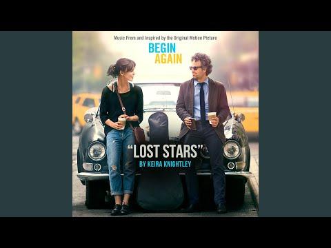 Lost Stars Mp3