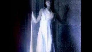 Niña Fantasma Real Atrapada En Una Cinta De Video