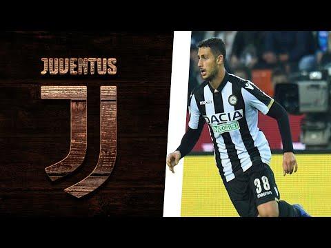 Rolando Mandragora ► WELCOME TO JUVENTUS