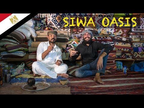 SIWA OASIS - Berber culture (full documentary)