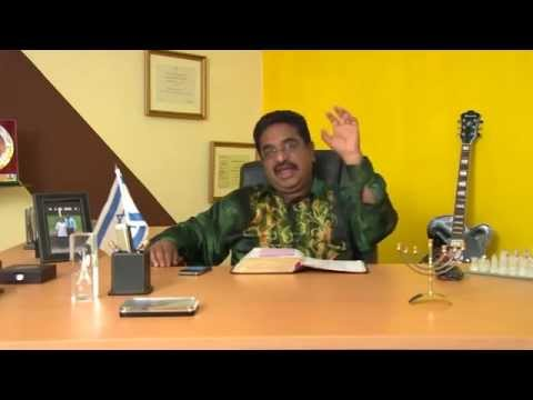 Secrets of Babylon - English Christian message - Rev. Dr. Suresh Ramachandran