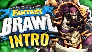 Mythic Games Introduce Their Next Game: Super Fantasy Brawl