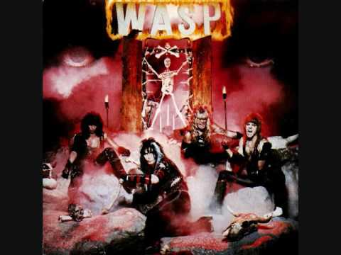 W.A.S.P. - W.A.S.P. 1984 Full Album