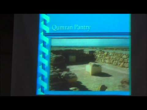 Can We Trust the Old Testament? Dr. Richard Hess