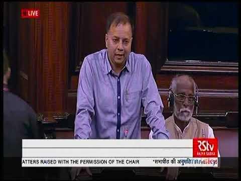 Vivek Gupta speaks on demand for national holiday on Swami Vivekananda and Netaji's birthdays