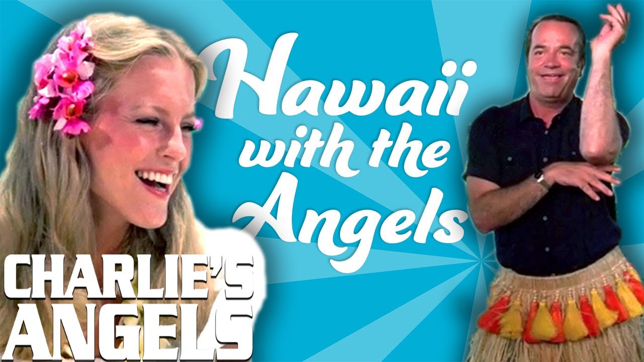 Hawaii With The Angels | Charlie's Angels