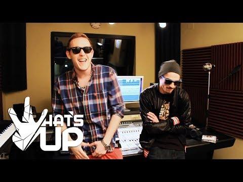 What`s UP & Maximilian - Habar n-ai tu (Official Video) #uASAP