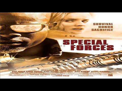 Special Force's Movie Soundtrack HD/HQ 2015