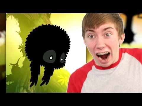 BADLAND (iPhone Gameplay Video)