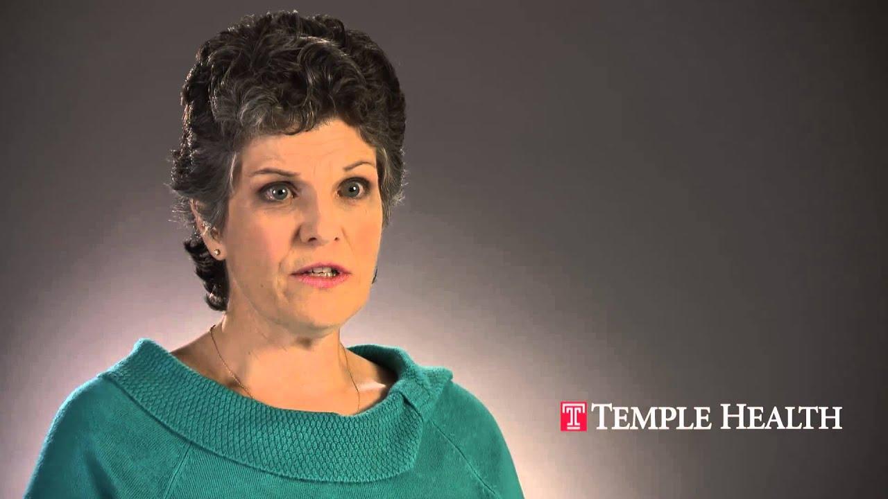 Urologic Cancers - Temple Conditions - Philadelphia, PA