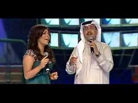 Mohamed Abdo ft Asala - 3ala el Baal / محمد عبده واصالة - على البال