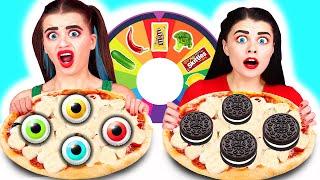 EXTREME PIZZA CHALLENGE #2