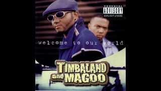 Timbaland & Magoo - Man Undercover (Instrumental)