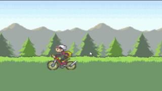 Pokemon Ruby - Game Boy Advance - User video