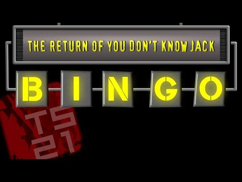 The Return of You Don't Know Jack BINGO! |