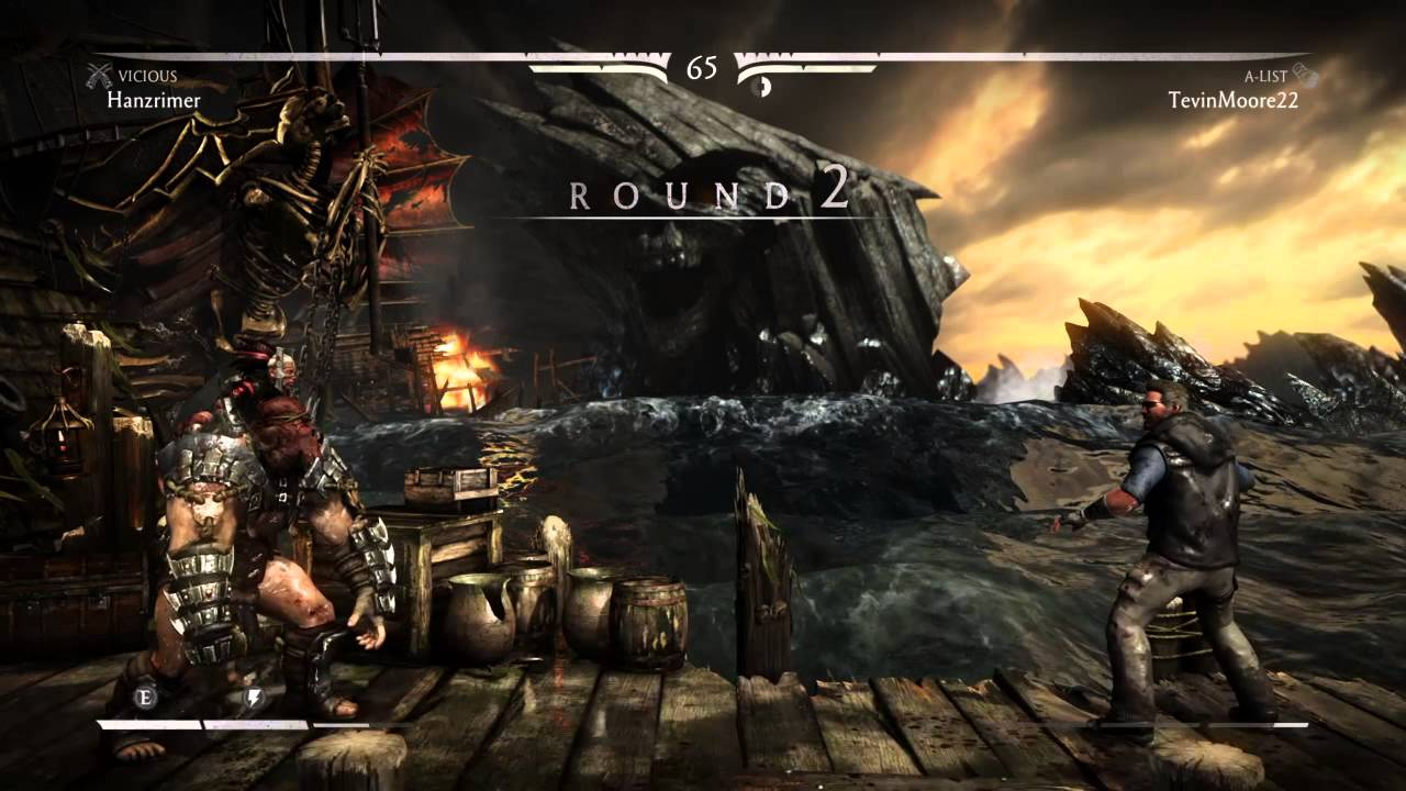 mortal kombat x ranked matchmaking Mortal kombat x gets huge new update patch notes revealed mortal kombat x gets huge new  it improves different modes like online matchmaking for ranked.