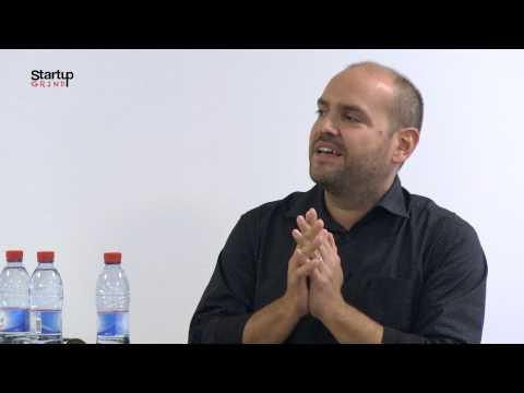 Startup Grind Luxembourg hosts Raoul MULHEIMS [Digicash Payments]