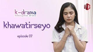 Download Mp3 Kegelisahan Salma Menanti Oppa - Kdrama #7