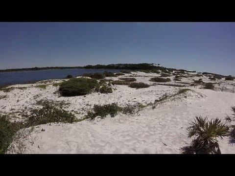 30A's Grayton Beach State Park Nature Trail