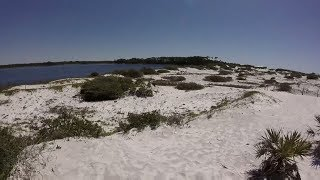 30A's Grayton Beach State Park Nature Trail