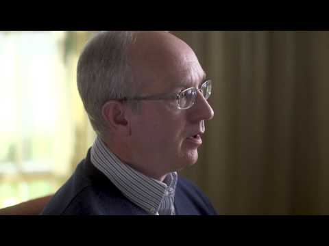 Donald Guthrie | ON Testimony