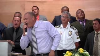 Pb Eduardo Alves  Chama  Por  Ele