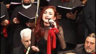 Damla DEMİRSOY  '' HOŞ GELDİN ''  şef Mustafa MÜMTAZ  AKM 2017